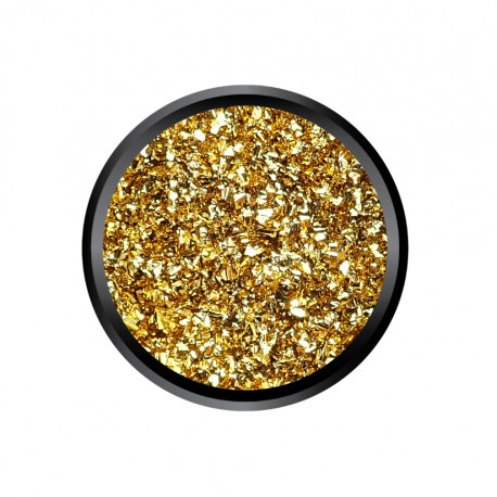 Pigment Flakes Or