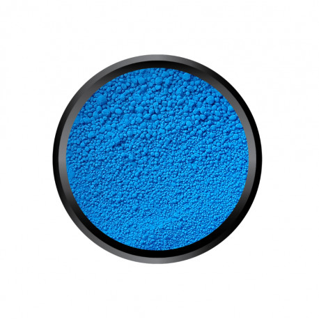 pigment néon Blue