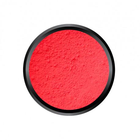 Pigment néon Corail