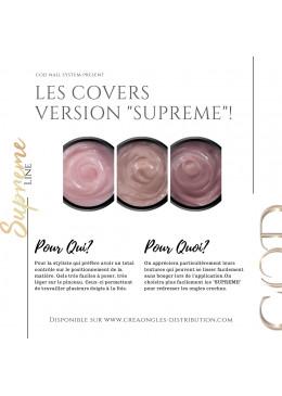 Supreme Line Cover Milky 50 ml