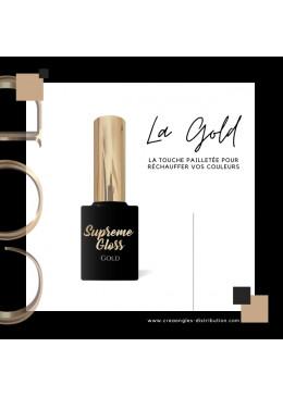 Supreme Gloss Gold