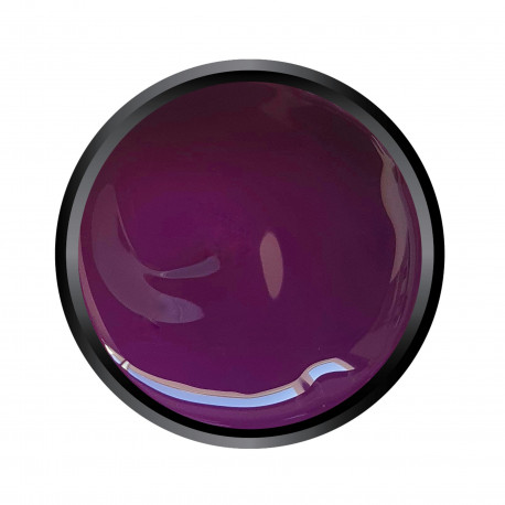 Paint Gel Plum