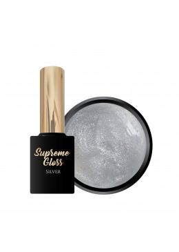 Supreme Gloss Silver