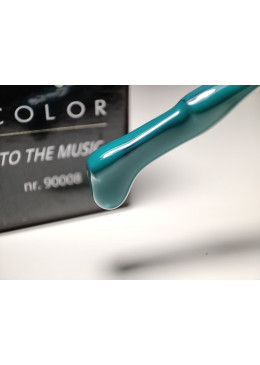 My Color To The Music