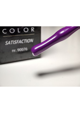 My Color Satisfaction