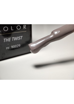 My Color The Twist
