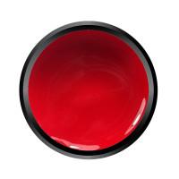 Painting Gel Red