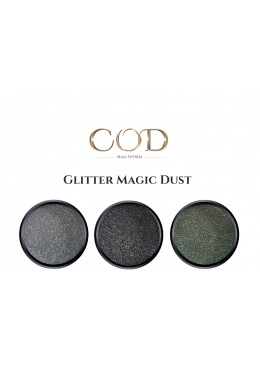 Collection Glitter Magic Dust