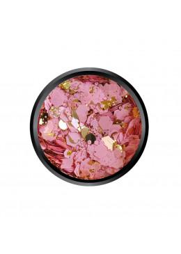 Mix Golden Leaf & Rose