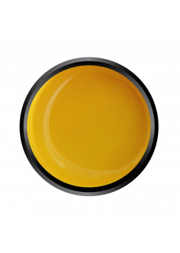 One Stroke Paint Yellow