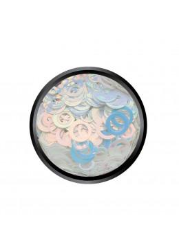 Mix Circle Mermaid