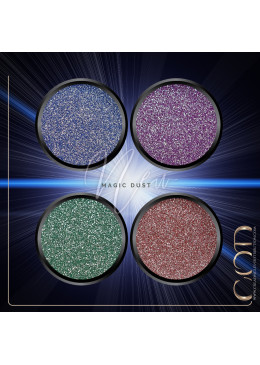 Glitter Magic Dust Collection 2