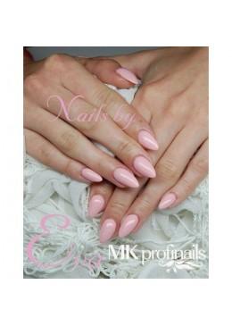 Gel Couleur Baby Pink
