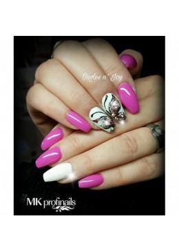 Gel Couleur Candy rosa
