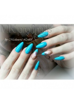 Gel Couleur Pacific blue