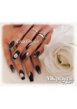 Gel Couleur Luxury black