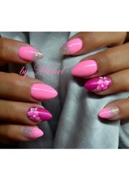Gel Couleur Sweet pink