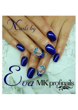 Gel Couleur Luxury Lilla