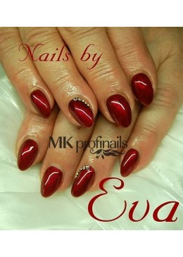 Gel Couleur Magic Red