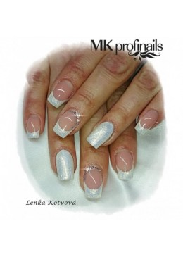 Gel Couleur Diamond Luxury Star