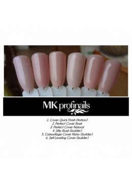 Perfect Cover Natural gel