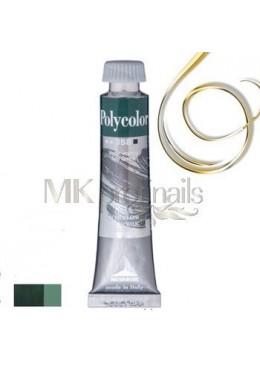 Polycolor Sap Green